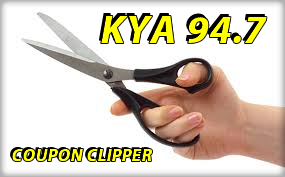 COUPON CLIPPERS LARGE